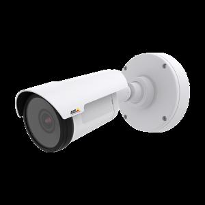 دوربین مداربسته بولت آیپی اکسیس P1435-E