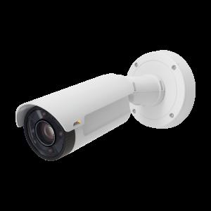 دوربین مداربسته بولت آیپی اکسیس Q1765-LE