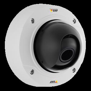 دوربین مداربسته دام آیپی اکسیس P3225-V Mk II