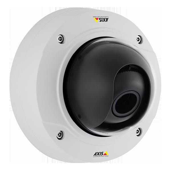 دوربین مداربسته دام اکسیسP3225-V MkII