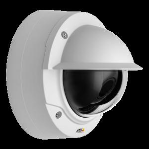 دوربین مداربسته دام آیپی اکسیس P3225-VE Mk II