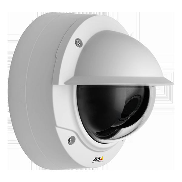 دوربین دام آیپی اکسیس P3225-VE Mk II