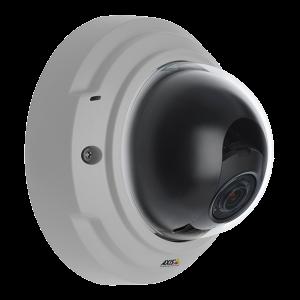 دوربین مداربسته دام آیپی اکسیس P3365-V