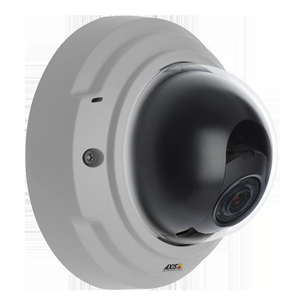 دوربین مداربسته دام اکسیس P3365-V