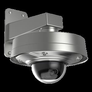 دوربین مداربسته دام آیپی اکسیس Q3505-SVE Mk II