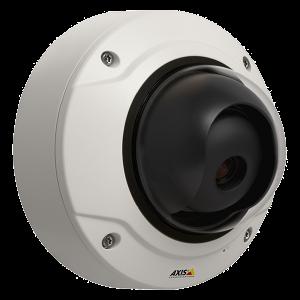 دوربین مداربسته دام آیپی اکسیس Q3505-V Mk II