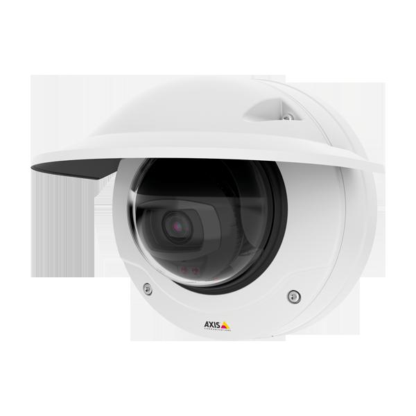دوربین دام آیپی اکسیس Q3517-LVE
