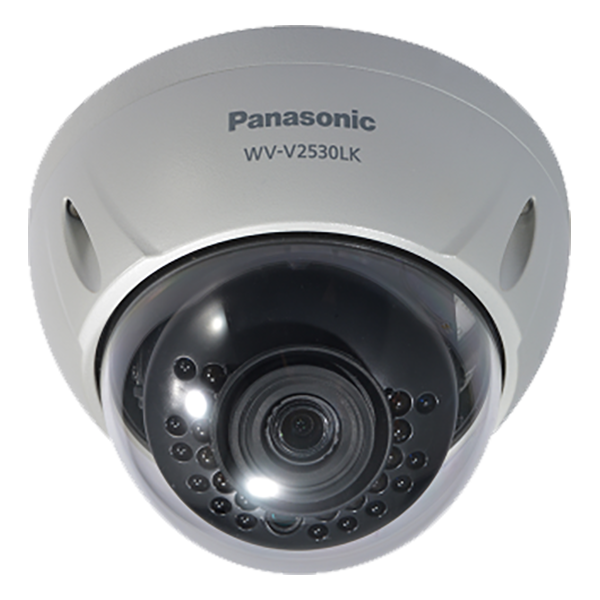 دوربین دام آیپی پاناسونیک WV-V2530LK