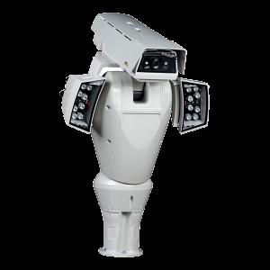 دوربین اسپید دام آیپی اکسیس Q8665-LE