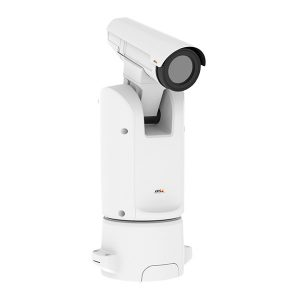دوربین اسپید دام آیپی اکسیس Q8642-E PT
