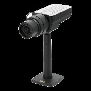 دوربین مداربسته باکس اکسیس Q1635