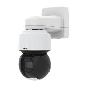 دوربین اسپید دام آیپی اکسیس Q6124-E