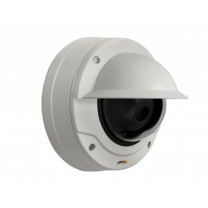 دوربین دام آیپی اکسیس Q3505-VE Mk II