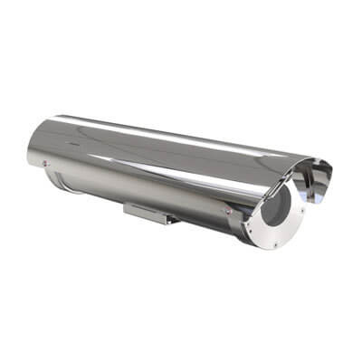دوربین مداربسته ضد انفجار آیپی اکسیس XF60-Q2901