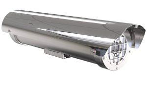 دوربین ضد انفجار آیپی اکسیس XF40-Q2901