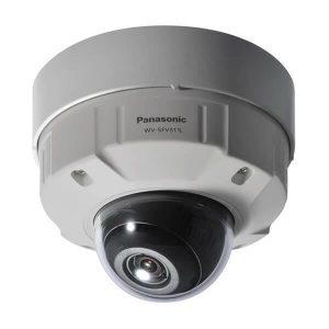 دوربین دام آیپی پاناسونیک WV-S2531LTN