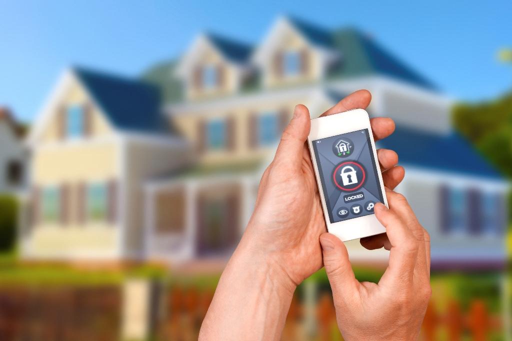 نقش سیستم حفاظتی دزدگیر در امنیت خانه!